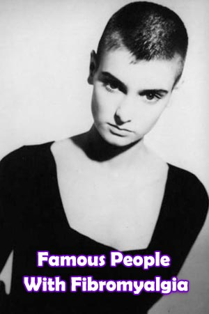 Famous People With Fibromyalgia