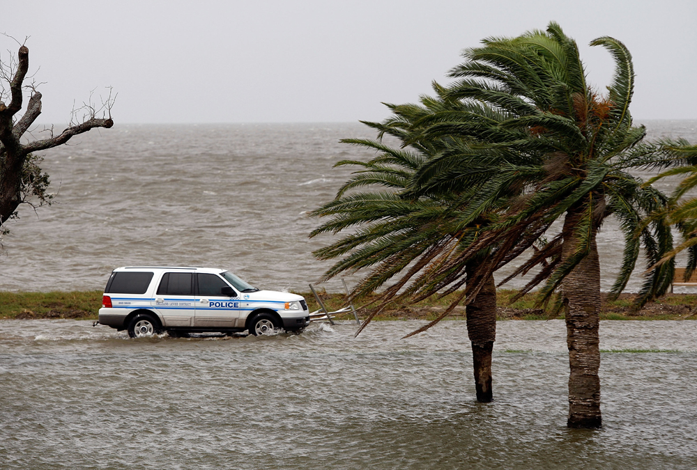 Be Prepared! What To Do Before, During And After A Hurricane