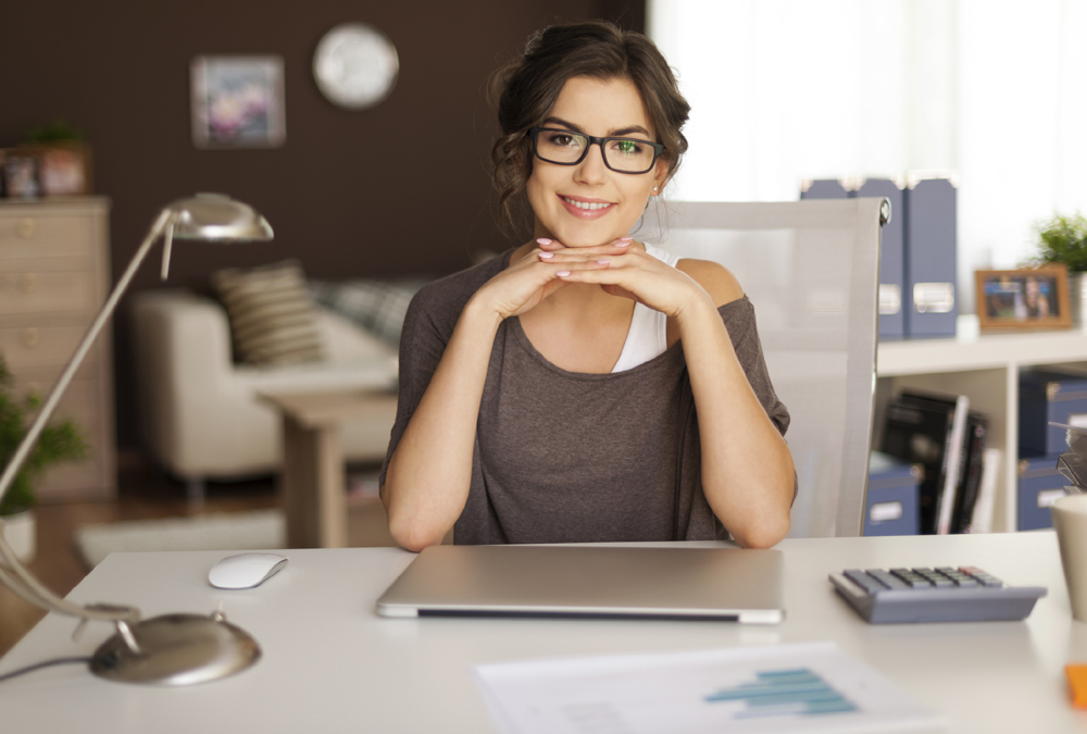 Benefits Of Telecommuting Are Greater For Some Workers, Study Finds