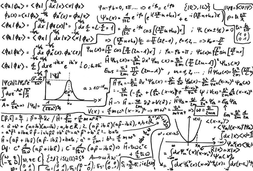 Quantum mechanics   brilliant math & science wiki.