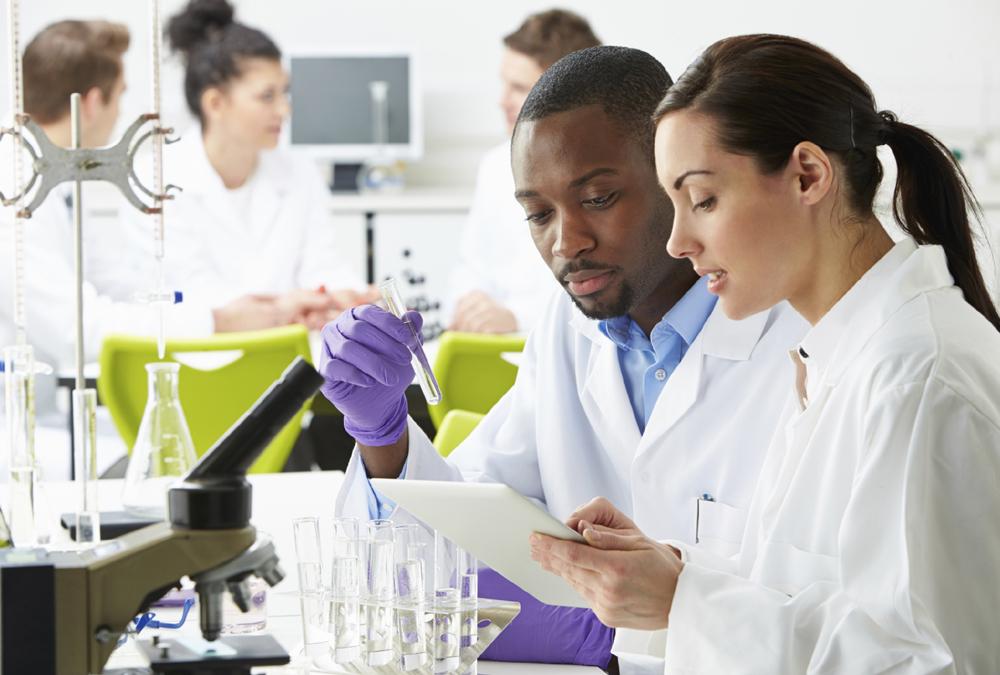 Why Don't More Minority Students Seek Careers In STEM Fields?
