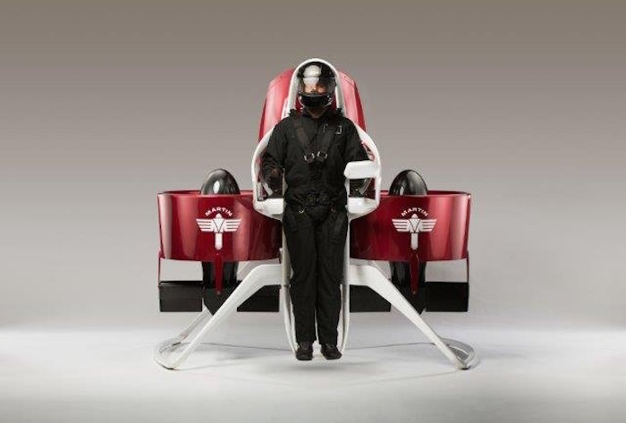 FINALLY: Jetpacks may be commercially available next year