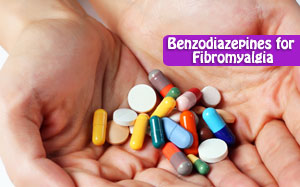 Benzodiazepines for Fibromyalgia