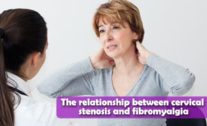 The relationship between cervical stenosis and fibromyalgia