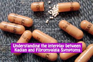 Understanding the interplay between Kadian and Fibromyalgia Symptoms