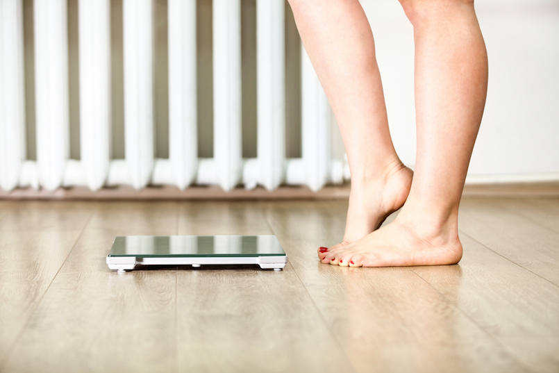 Fibromyalgia Weight Loss: 6 Mostly Painless ways to Lose Weight