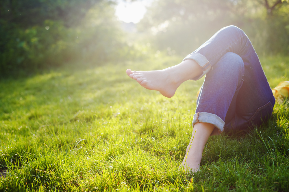 Why Getting Outside Is Important For Fibromyalgia Relief