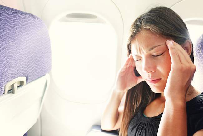 How To Comfortably Travel With Fibromyalgia