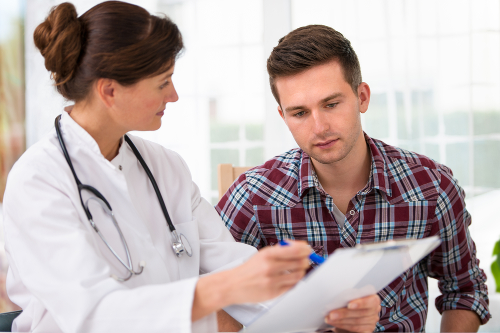 Why Are Men Underdiagnosed with Fibromyalgia