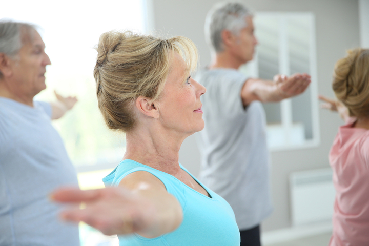 Best Exercises for People with Fibromyalgia