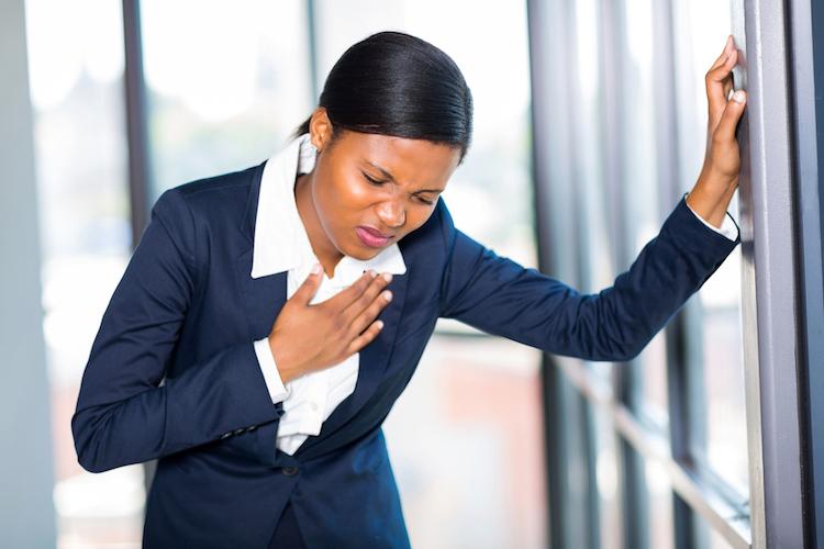 6 Rare Symptoms of Fibromyalgia