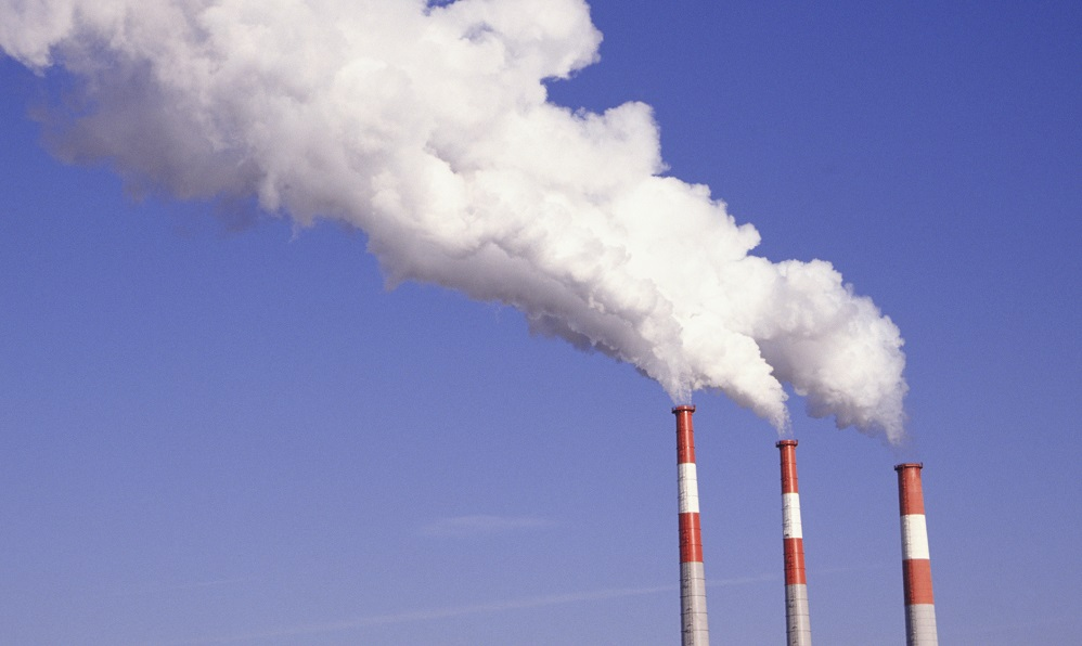 Researchers accidentally discover how to make ethanol using CO2