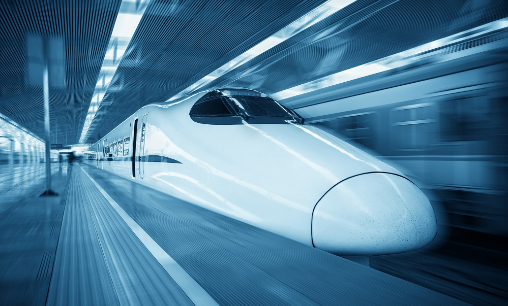Chinese firm plans to build the world's fastest commercial maglev