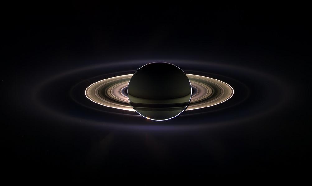 Cassini spacecraft to enter 'ring-grazing orbit' around Saturn on Tuesday