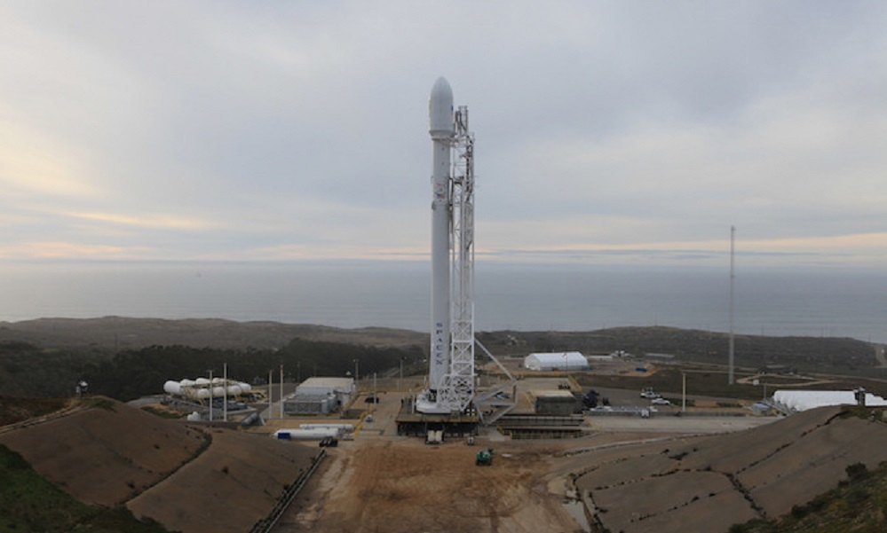 SpaceX announces plans to return to spaceflight in January