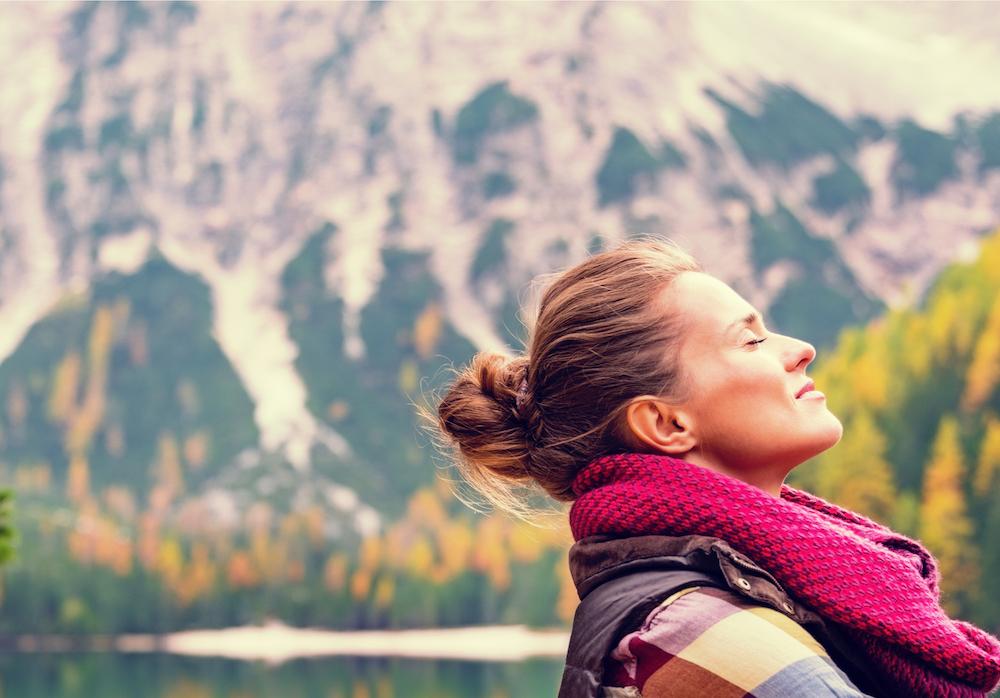 Lyn's fibro story: Fibro and chronic fatigue through the hardest years