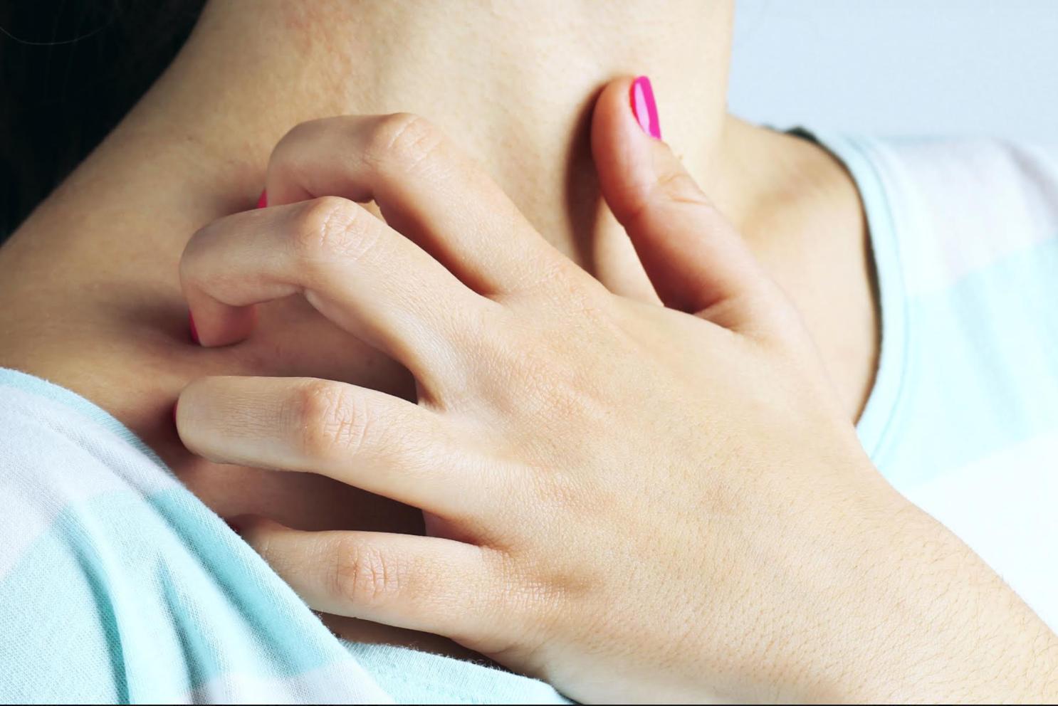6 Ways to Soothe Fibromyalgia Skin