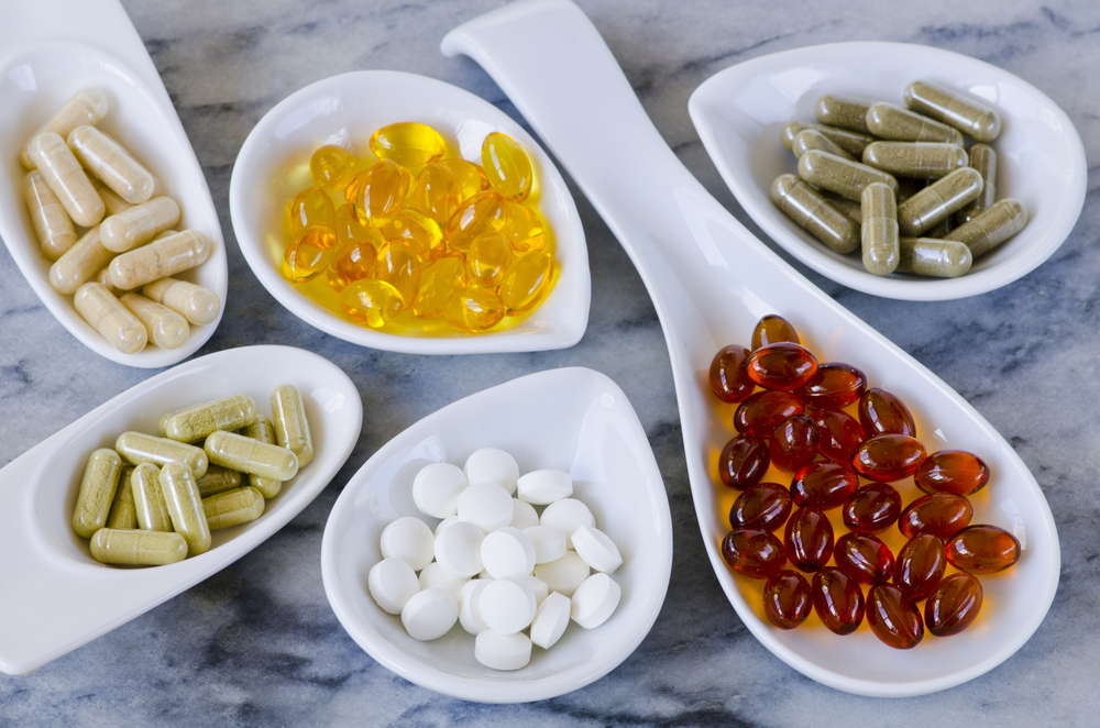 Are Nutritional Supplements Helpful for Fibromyalgia?