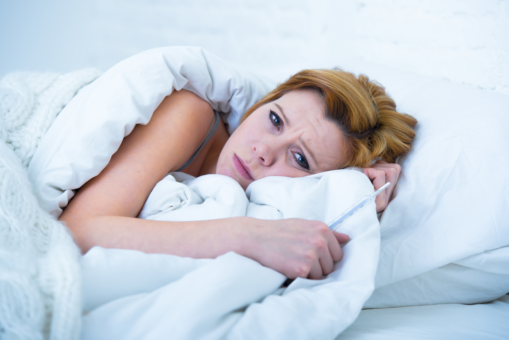 Why Does Fibromyalgia Hurt More at Night?