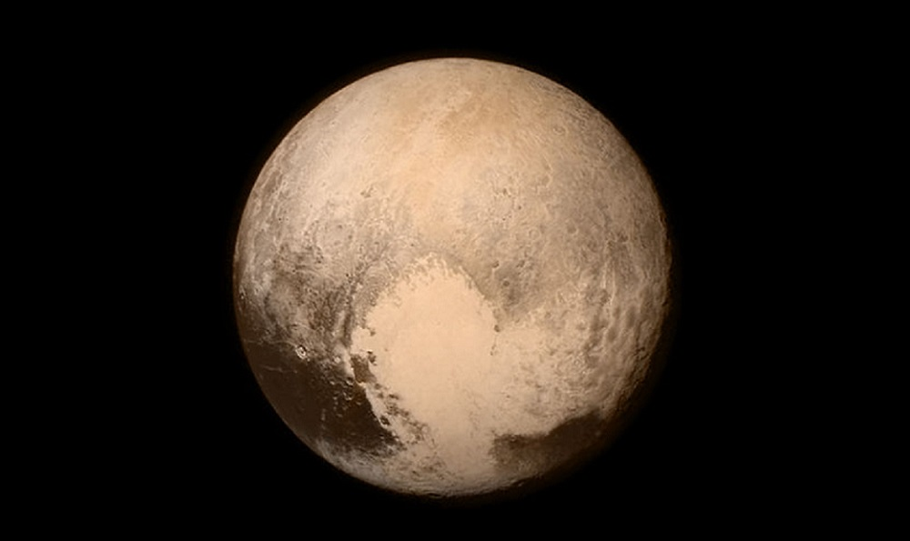 Video: Here's what landing on Pluto would look like