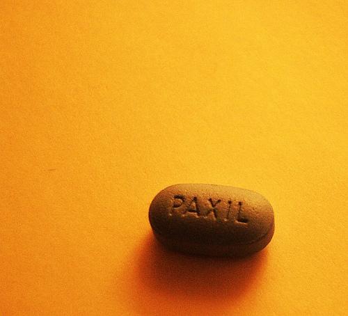paxil for fibromyalgia