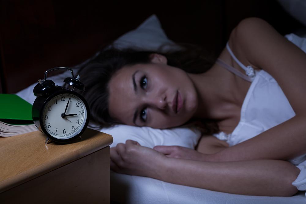 Why do Fibromyalgia and Insomnia go Together?