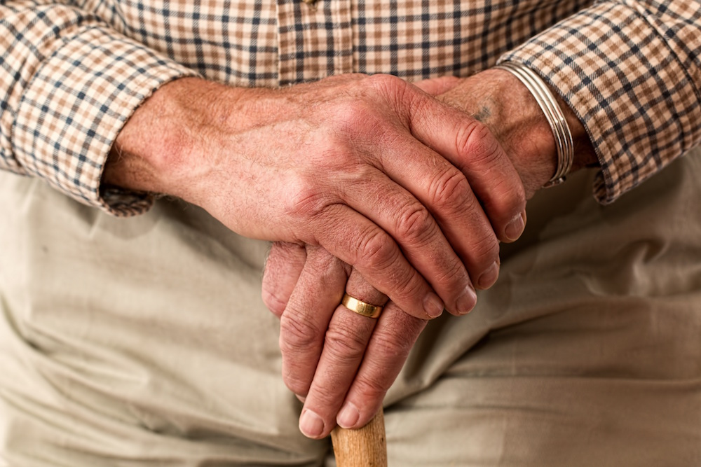 Caring for Older People with Fibromyalgia