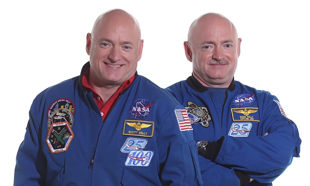 NASA Twins Study: Space travel changes your DNA