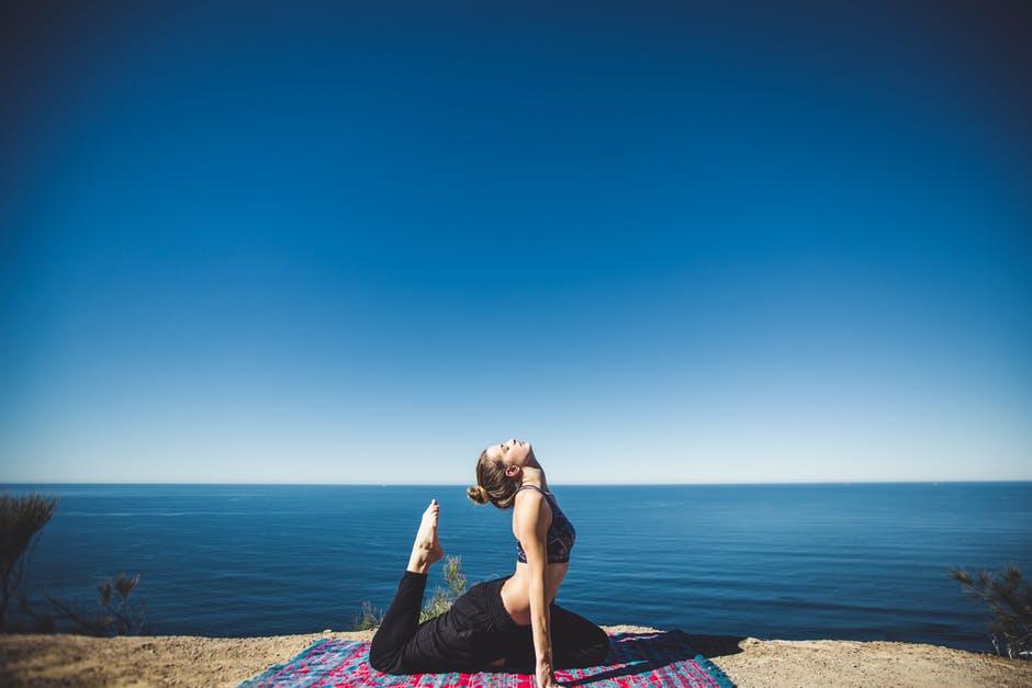 Yoga for Fibromyalgia