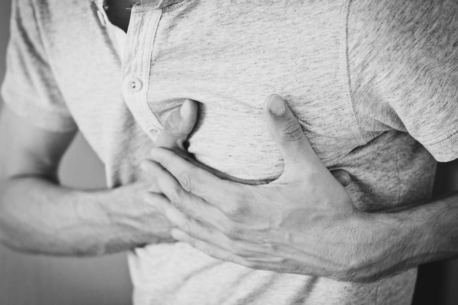 The Special Challenges of Men Facing Fibromyalgia