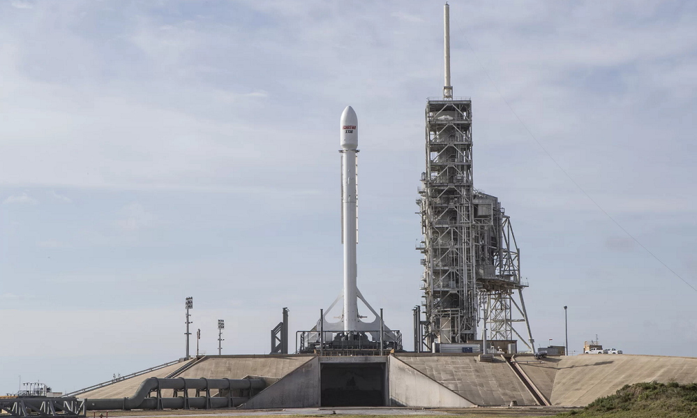 Can SpaceX make satellite-based Internet a reality?