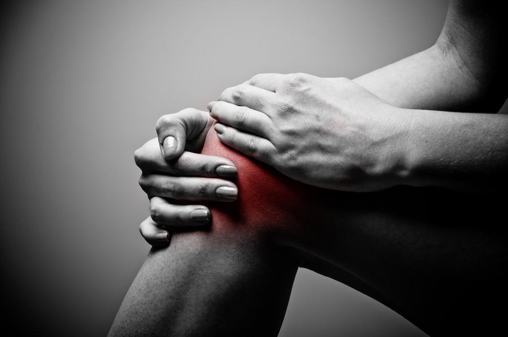 Where is Fibromyalgia Pain Located?