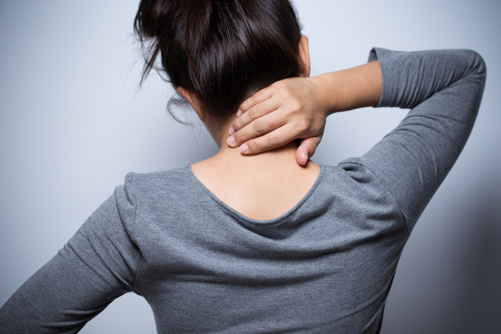 Muscle Pain and Fibromyalgia