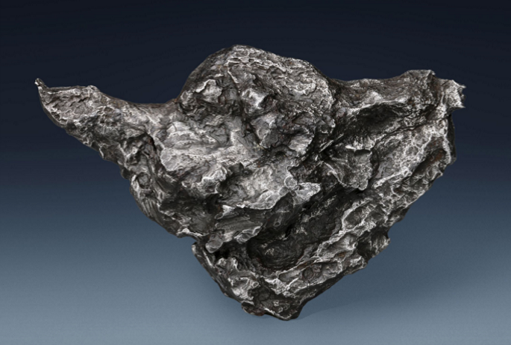 Want to buy a meteorite? Check out this awesome online auction