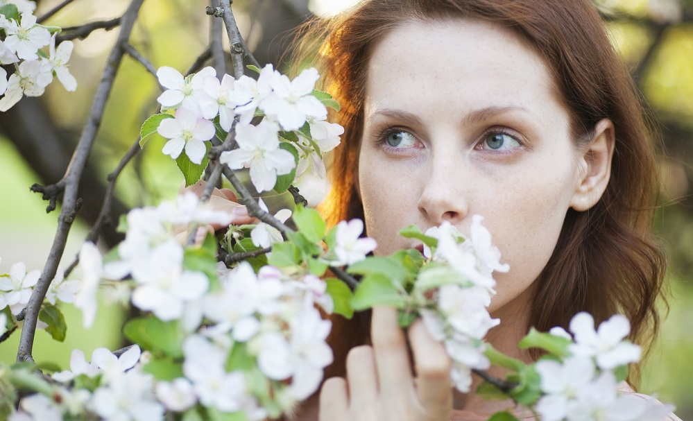 Myth busted: Humans actually have a great sense of smell