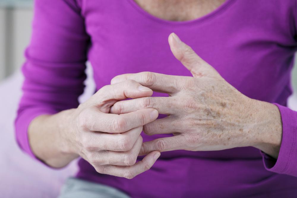 Common Symptoms of Arthritis