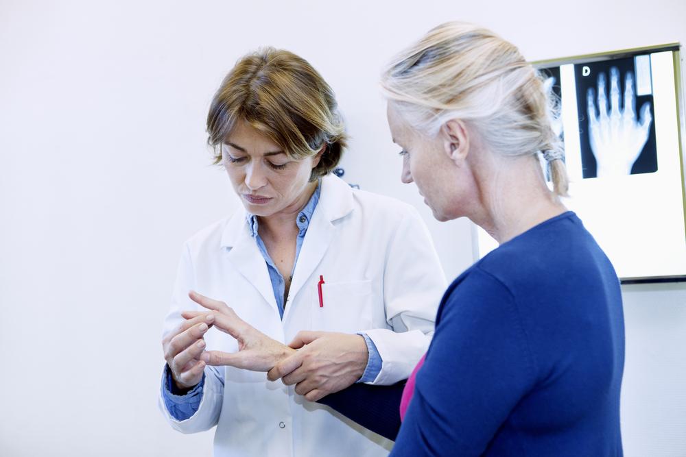 Rheumatology and Fibromyalgia