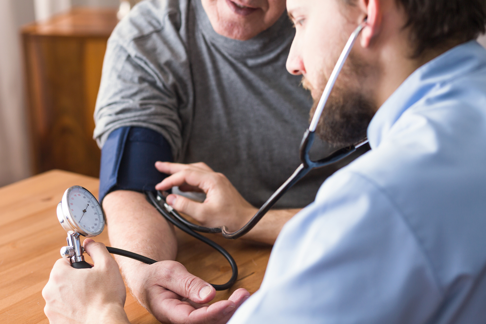 How to Treat Hypertension