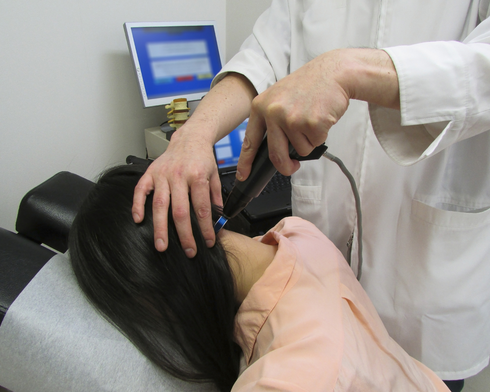 Cold Laser Therapy: Could Low-Level Laser Therapy Work for you?