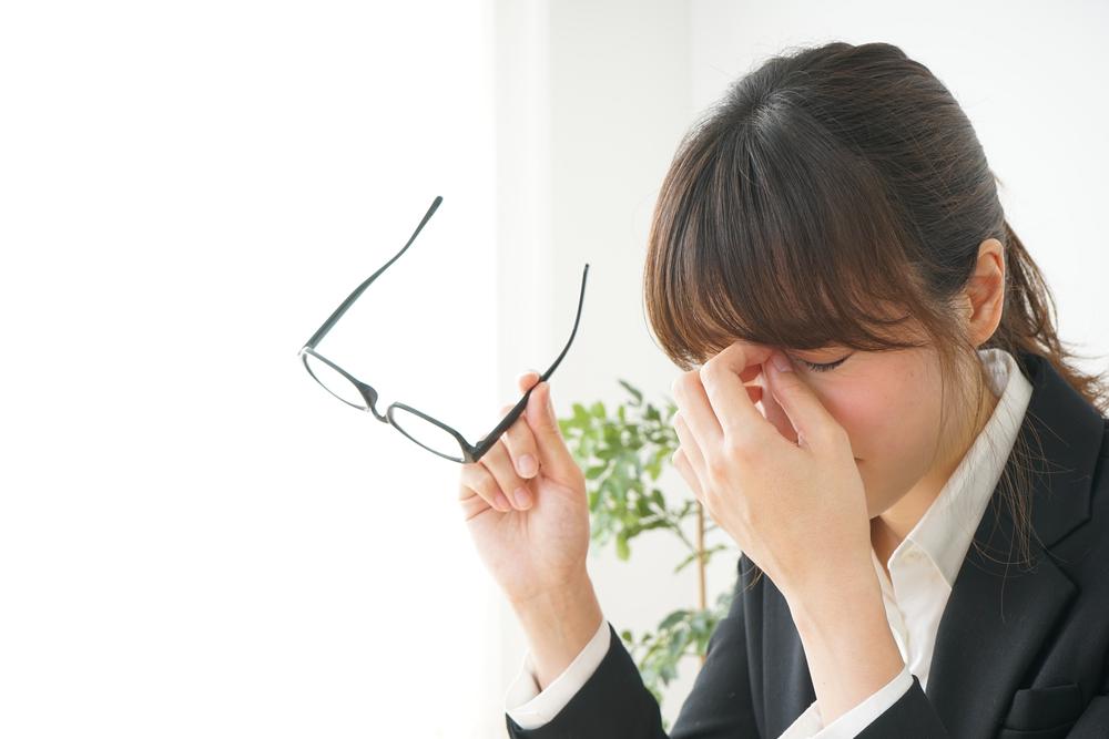 Common Sjogren's Symptoms