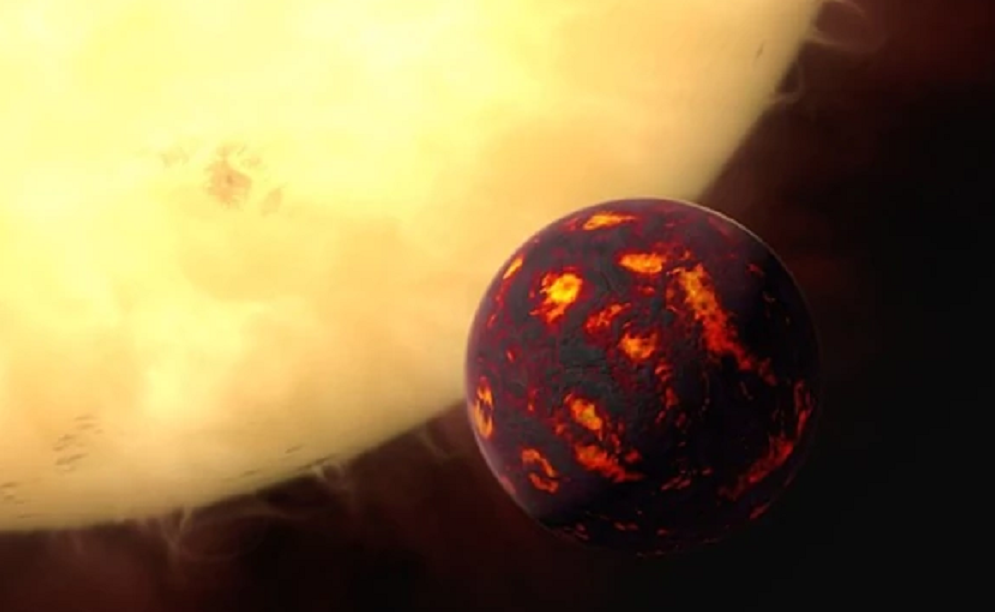 Plate tectonics could be the key to finding extraterrestrial life