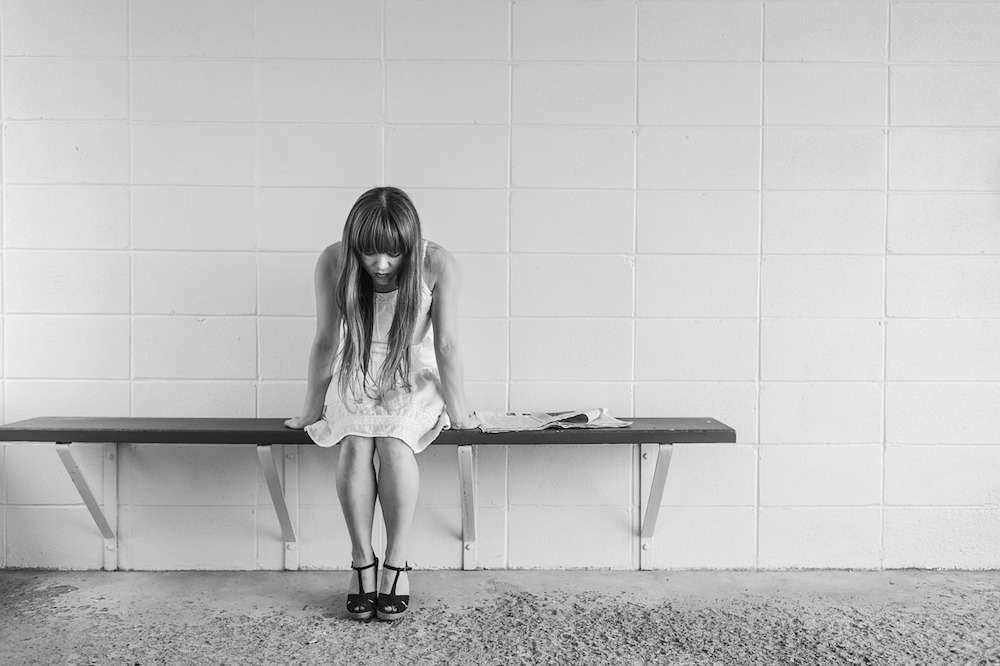 3 Types of Depression Unique to Women