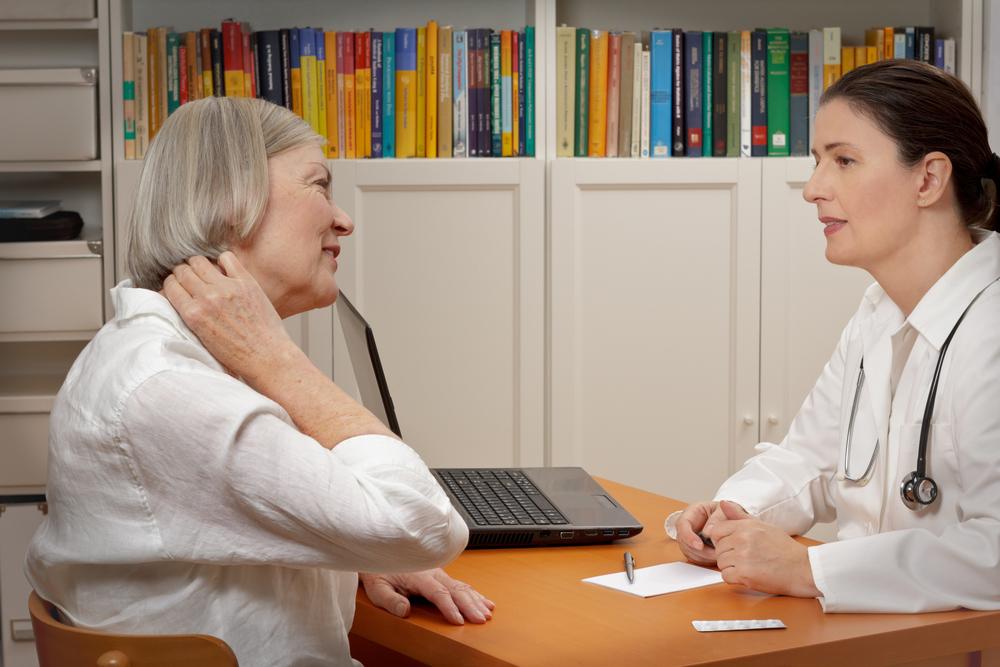 fibromyalgia ICD 10