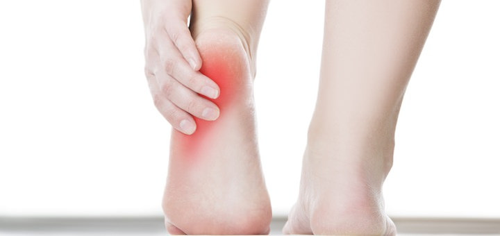 Does Fibromyalgia Cause Foot Pain?