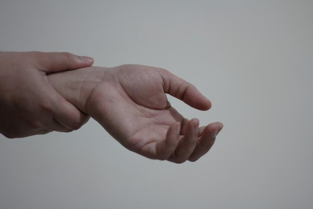 Hand Pain and Fibromyalgia
