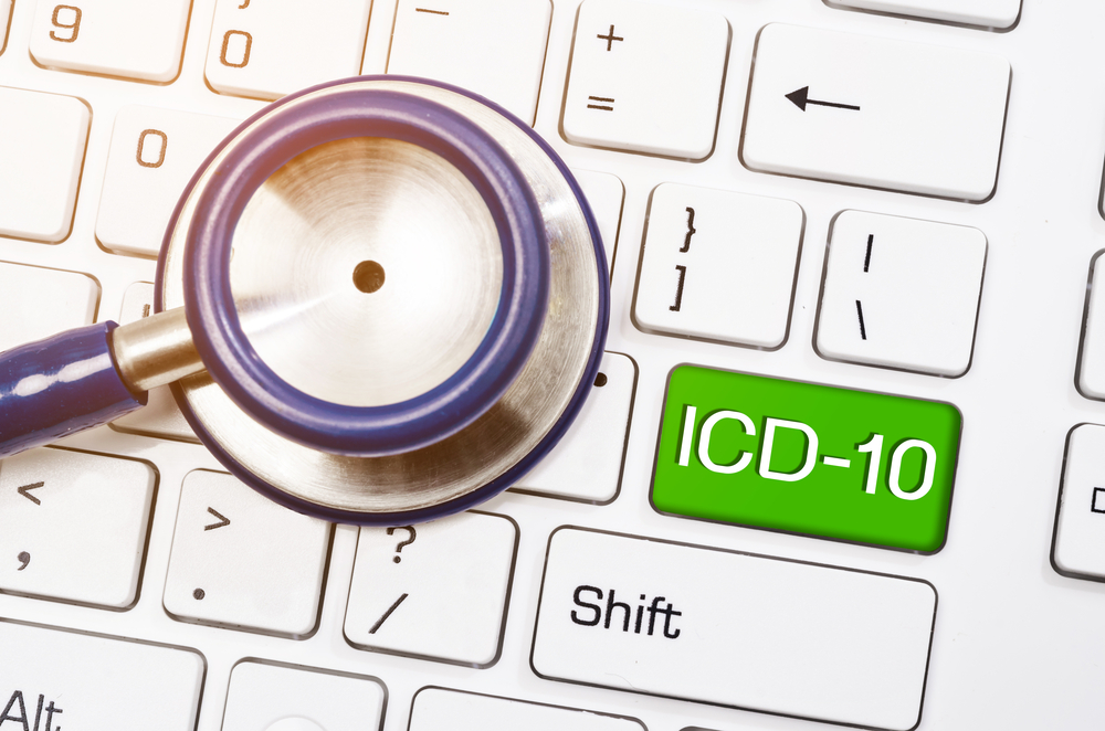 ICD 10 Code for Diabetes Type 1