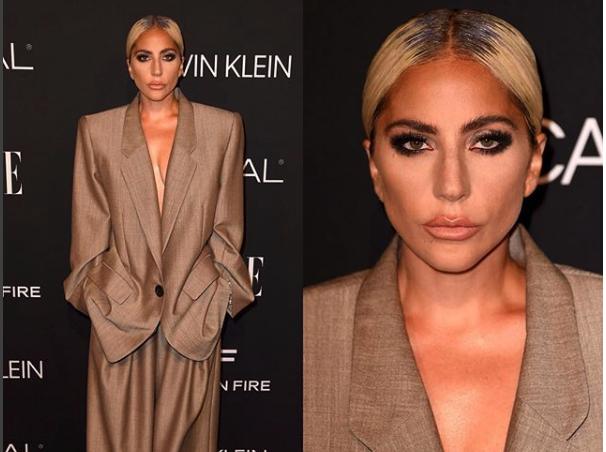 Lady Gaga Breaks Down Discussing Fibromyalgia
