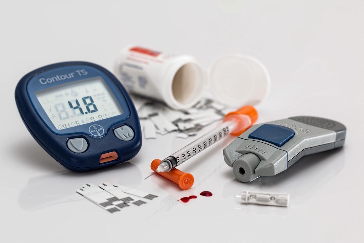 Pioglitazone: Diabetes and Fibromyalgia