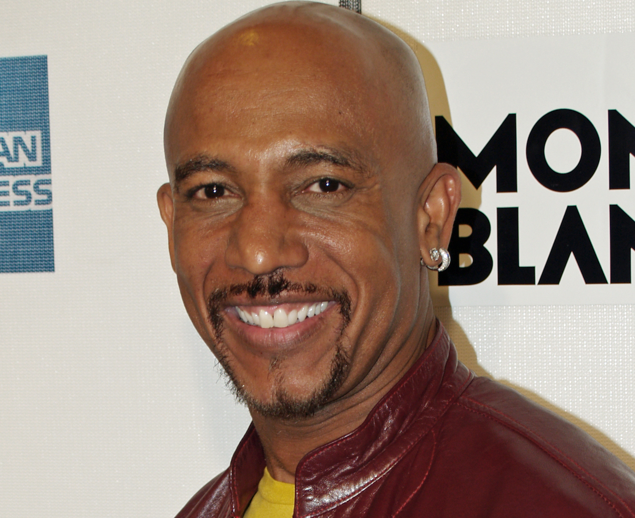 Television Personality Montel Williams: Multiple Sclerosis and the Talk Show Host