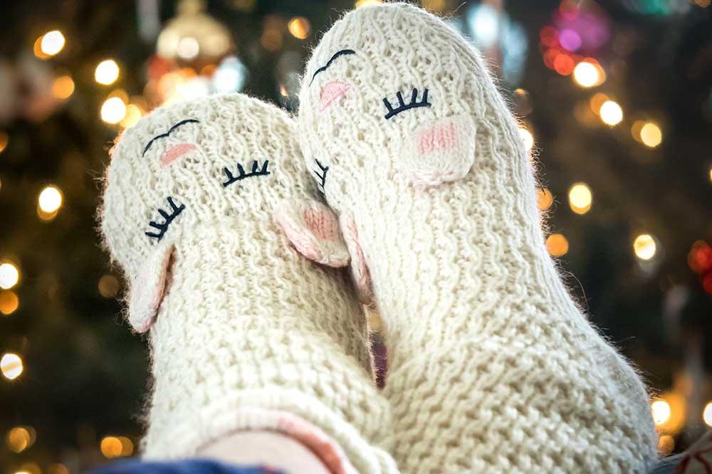 Don't Get Cold Feet, Fight Raynaud's Phenomenon